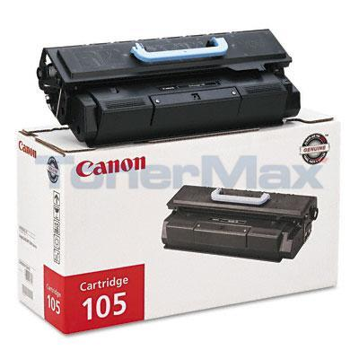 CANON 105 TONER CARTRIDGE BLACK